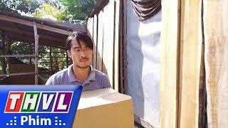 THVL | Mật mã hoa hồng vàng - Tập 1[5]: Trung chôn hết số hàng cướp được xuống gầm giường