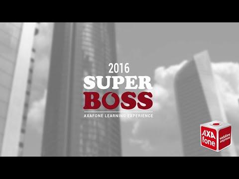 AXAfone Superboss 2016