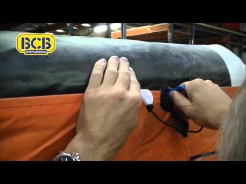 BCB Crash Mat