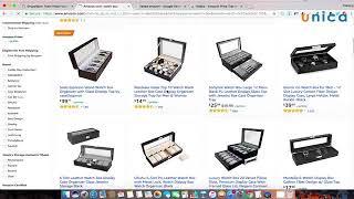 Học cách kiếm tiền từ Amazon 19