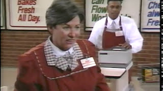 Customers First - 80's Jewel Training Video
