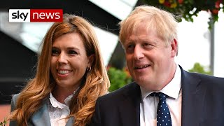 Breaking: Boris Johnson and Carrie Symonds announce birth ..