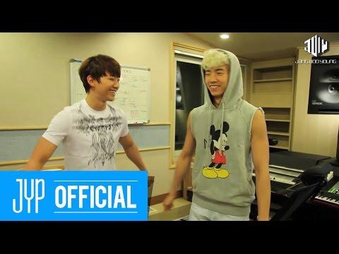 EPISODE 4: Jang Woo Young(장우영)