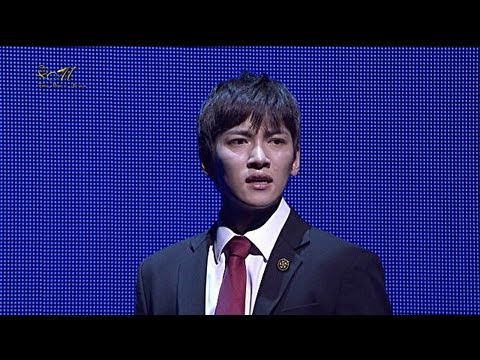 [The musical Awards] The days(그날들)