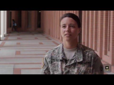 U.S. Army College Leadership Tour