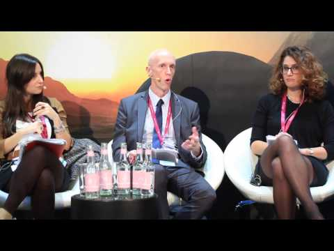 EiG2016: Richard Bayliss, Remote Gambling Compliance Manager, UK Gambling Commission