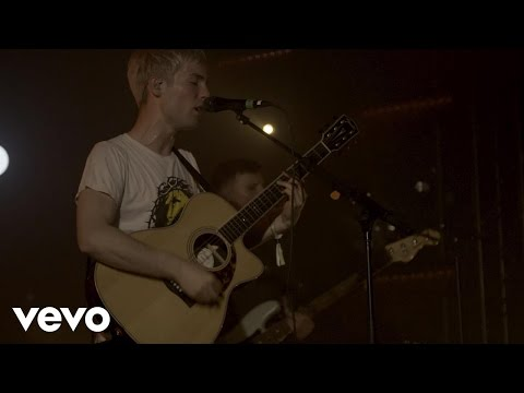 Will Joseph Cook - Beach (I wanna make you mine)  (Live) - Vevo @ The Great Escape 2017