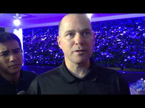 Kings coach Michael Malone discusses Nik Stauskas after the NBA ...