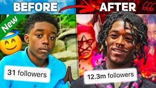 Rappers Who Sold Their Souls: BEFORE vs. AFTER
