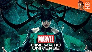 Hela Returning to the MCU Reinvented & More