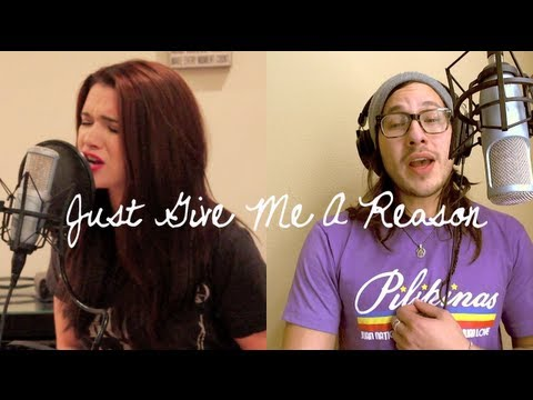 Baixar Pink ft. Nate Ruess - Just Give Me A Reason (Michael Castro and Katie Stevens Cover)