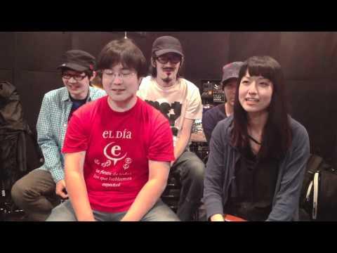 【Tam Tam's Voice】FUJI ROCK FESTIVAL2012 ROOKIE A GO GO出演決定