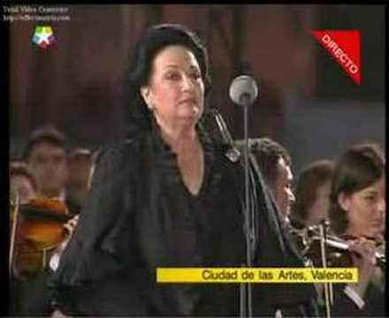 Baixar Montserrat Caballe canta el Padre Nuestro