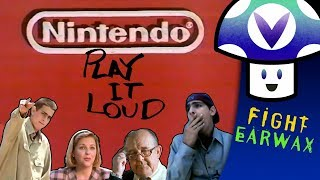 [Vinesauce] Vinny - Nintendo Play It Loud! 90's Commercial Discussion
