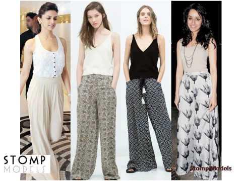 Stomp Models - Summer Fashion Clothing Tips 2016
