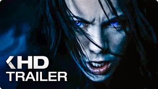UNDERWORLD 5: Blood Wars Final Trailer (2017)