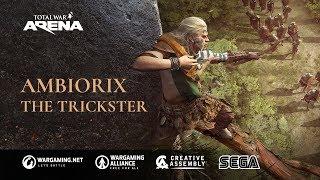 Ambiorix Trailer preview image