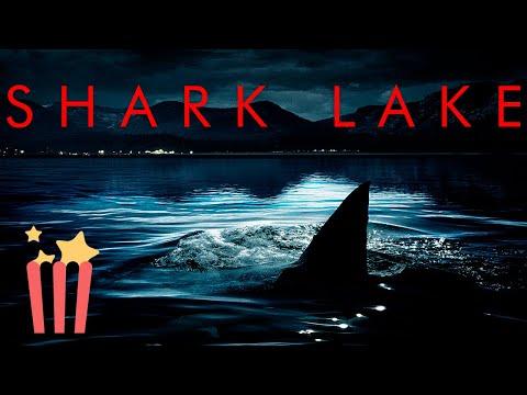 Shark Lake (Full Movie)  Action. Thriller | Dolph Lundgren