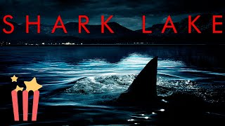 Shark Lake - Full Movie.  Dolph Lundgren