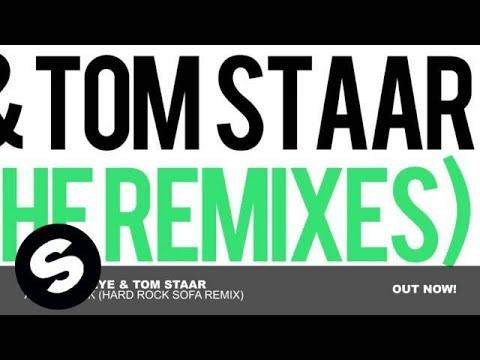 Style of Eye & Tom Staar - After Dark (Hard Rock Sofa Remix)