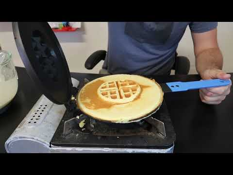 Next Level Waffles/Pancakes