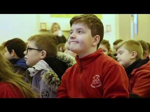 GRW2020 - Schools Engagement Programme