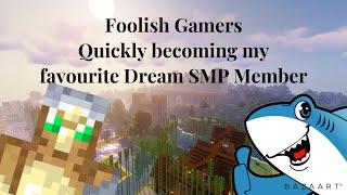 FoolishGamers Best Dream SMP Moments so far