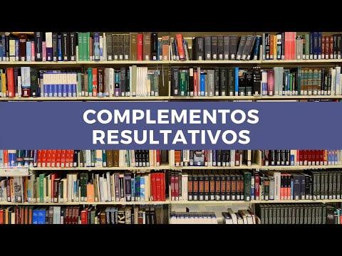 #SHORTS Aprendamos sobre los complementos resultativos
