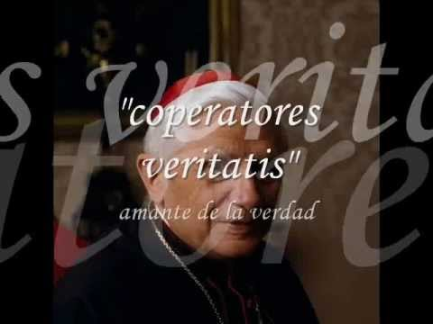 GRACIAS BENEDICTO XVI