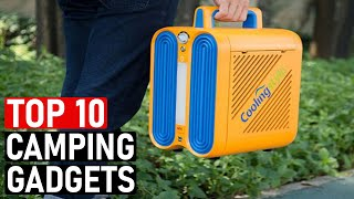 👉 TOP 10 Best Camping Gear and Gadgets [2020-2021] You Must Have On Amazon #1