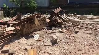 Kondisi Bangunan Sekolah SD Kota Denpasar