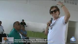 Território Vivo   Tania Zapata