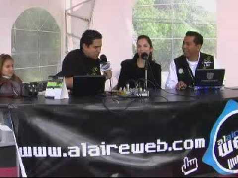 Feria Diverciclaje - La Chiva Ecológica