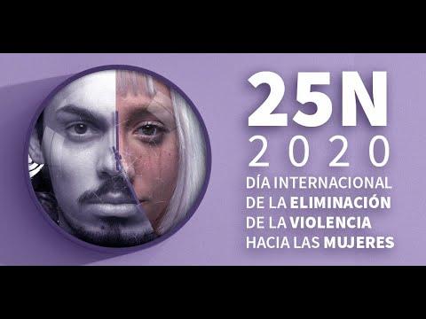 Diputación coordina la campaña del 25N: Día de la eliminación de la violencia hacia las mujeres