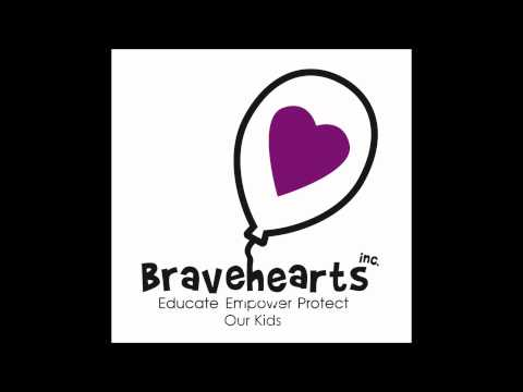 Bravehearts 2CC Radio interview re national sex offender register