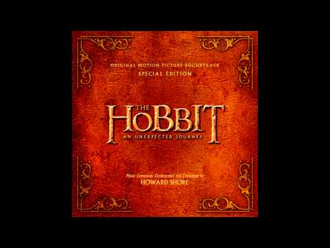 05 Flies and Spiders - The Hobbit 2 [Soundtrack] - Howard Shore,
