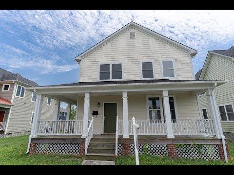 Amazing Open Floorplan & Style 3BR N. Richmond VA ++$170K++