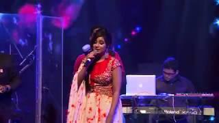 LAG JA GALE 2018 CHENNAI   Shreya Ghoshal s Concert