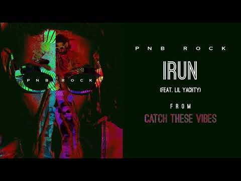 iRun (feat. Lil Yachty)