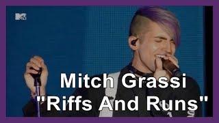 "Mitch Grassi ""Riffs And Runs"""