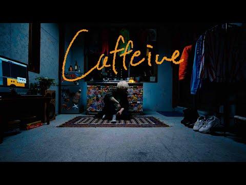 秋山黄色『Caffeine』