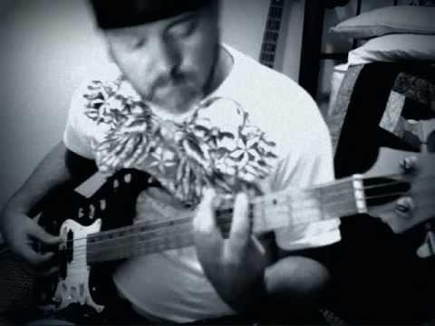 Your Precious Love - Jerry Butler(Bass)