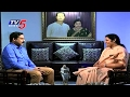 Daggubati Purandeswari Exclusive Interview -The Insider..