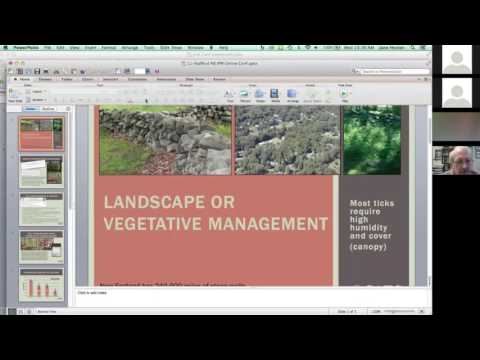 Second Annual Integrated Pest Management Online Conference: Part 3 of 5