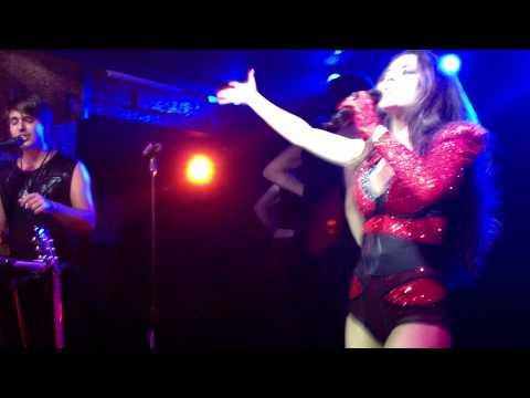 Винтаж - Вика Виктория (live) 2012