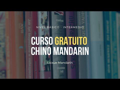 CLASE 2 | Curso Gratuito Chino Mandarín Básico - Intermedio