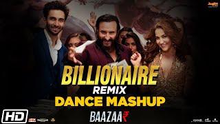 Billionaire (Remix) – Yo Yo Honey Singh – DJ Rink