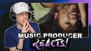 Music Producer Reacts to Olivia Rodrigo - drivers license