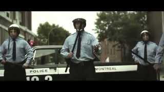 Manu Militari - Je me souviens / Vidéoclip officiel