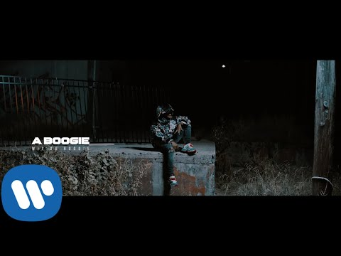 A Boogie Wit Da Hoodie - Mood Swings [Official Video]